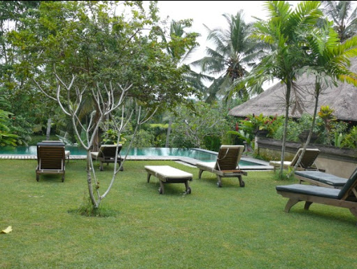 pools at the ananda cottages in ubud