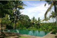 pools around ananda property ubud