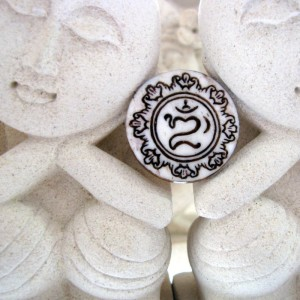 Balinese Om