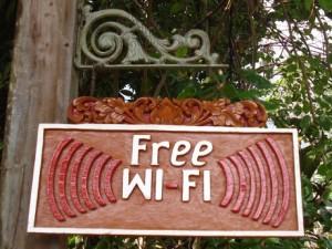 balinese internet