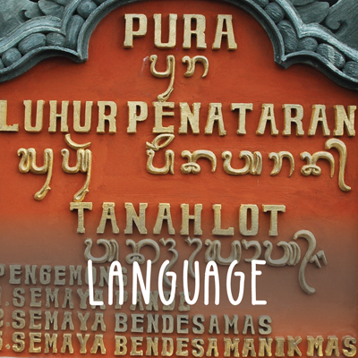 AboutBaliImages-language