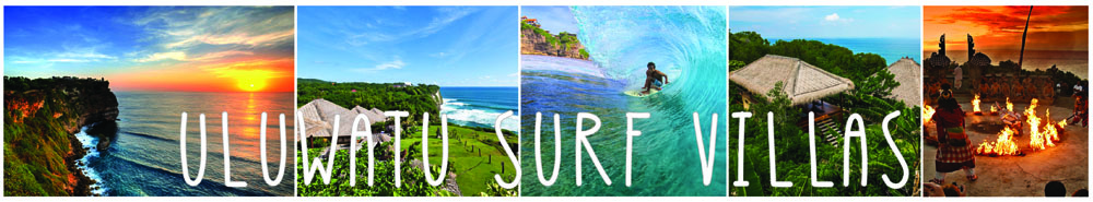 Yoga and Surf Retreat Bali